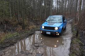 subaru off road car 2016 jeep renegade vs 2016 subaru crosstrek autoguide com news