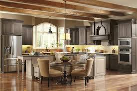 custom and semi custom kitchen cabinetry dubell lumber