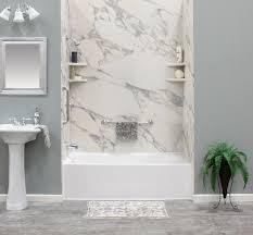 Shower Stall Bathtub Best 25 Bathtub Inserts Ideas On Pinterest Tub Shower