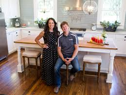 fixer upper cancelled if college majors were tv shows