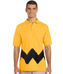 lucy van pelt halloween mask amazon com peanuts charlie brown costume polo shirt clothing