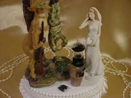 camo cake toppers best camo wedding cake toppers with wedding cake topper deer