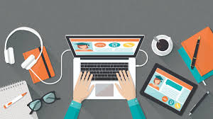 on line class online learning building relationships in the digital age