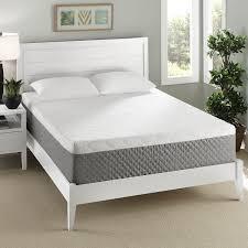 Beautyrest Gel Memory Foam Mattress Topper 43 Off On Sleep Master 14 Inch Grand Memory Foam Mattress King