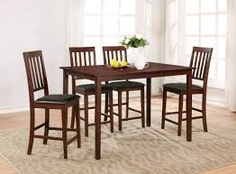 wooden table and chair set for top 73 blue ribbon wooden table and chairs cheap dining room sets