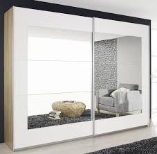 Schlafzimmerschrank Schwarz Schrank Weiß Spiegel Mxpweb Com