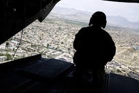 global cop or america first trump u0027s afghanistan plan risks