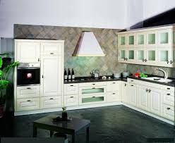 Kitchen Cabinet Plywood Aliexpress Com Buy Plywood Kitchen Cabinets High Quality