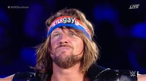 Aj Styles Memes - the gay community 04 professional wrestling know your meme