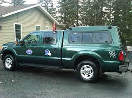 Ford Raptor Truck Cap - truck cap choice ford truck enthusiasts forums