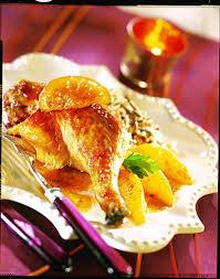 cuisiner cuisse de canard confite recette cuisses de canard aux oranges confites