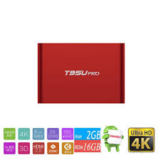 best android media player best selling android media player t95u pro s912 2g 16g octa