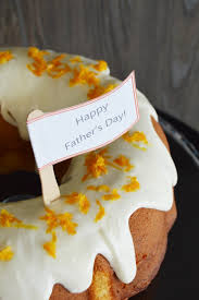 orange drizzle cake for fathers day genevieve fgenevieve f