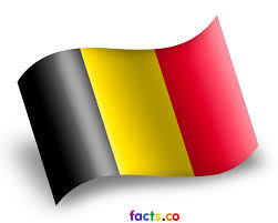 Flag Graphics Belgium Flag All About Belgium Flag Colors Meaning