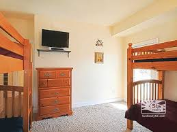 3 Level Bunk Bed Corolla Pi 3 Outer Banks Vacation Rentals
