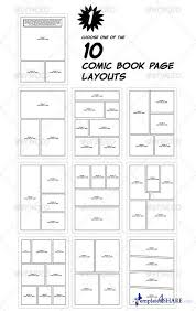 comic template photoshop the comic work of james burns the pc