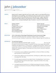 Resume For It Support Help Desk Technician Resume Cover Letter Help Desk Manager Help