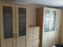 Fitted Bedroom Furniture Sets Fitted Bedroom Furniture Set In Snodland Kent Gumtree
