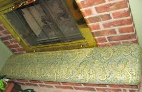 fireplace cushion binhminh decoration