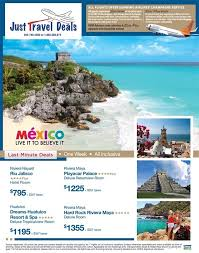 mexico cheap vacations caribbean packages