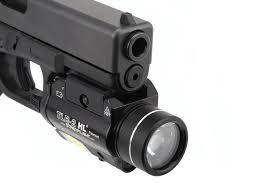 Streamlight Gun Light Streamlight Tlr 2 Hl 800 Lumen Tactical Weapon Light With Red