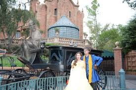 yesterday tomorrow and fantasy our first trip to walt disney world