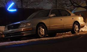 1997 lexus ls400 90s japanese luxury car purchase dilemma solved going the