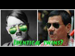 Advice Hitler Meme - president rodrigo duterte wants to kill 3 million drug addicts