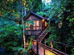 Amazing Tree Houses by Travel Relive Your Childhood Dreams In These Amazing Treehouses