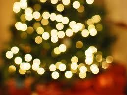 large christmas oh christmas tree honeysuckle