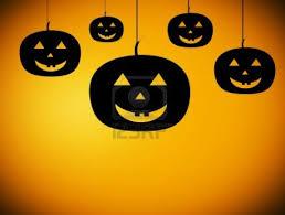 cute pumpkin backgrounds polka dot wallpaper 6819675