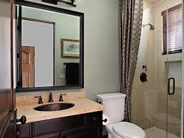 Decorating Bathroom Walls Ideas Gorgeous 40 Small Bathroom Decor Ideas Pinterest Design