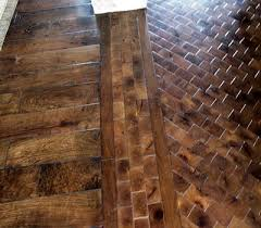 end grain flooring home design ideas and pictures