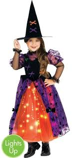 Halloween Costumes Fir Girls 25 Witch Costumes Kids Ideas Witch
