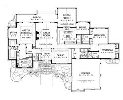 one floor home plans best luxury home plans ipbworks