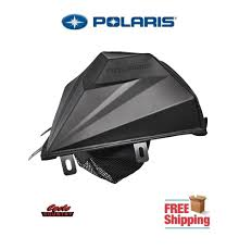 polaris snowmobile pro fit heated windshield bag 16 17 axys pro