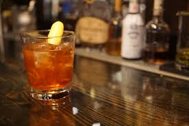 old fashioned cocktail garnish rye heritage countdown 25 an old fashioned old fashioned