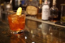 old fashioned cocktail garnish rye heritage countdown 25 an old fashioned old fashioned