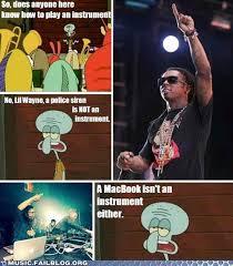 Lil Wayne Memes - no lil wayne meme by andreas98 memedroid