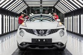 nissan juke price 2017 new nissan juke arriving in 2017 tipped to receive more