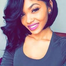 weave bob hairstyles for black women slay lipstick love black hair information weave bob