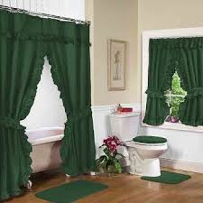 Matching Bathroom Window And Shower Curtains Inspirational Shower Curtains And Matching Window Treatments