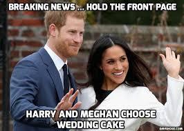 Royal Wedding Meme - david icke bbc breaking news royal wedding prince harry and