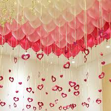Valentine S Day Wedding Supplies by Aliexpress Com Buy 100pcs Love Card Pendant Wedding Marriage