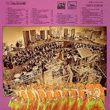 200 photo album album cover frank zappa 200 motels