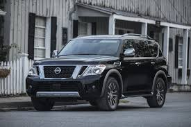 nissan armada best year 2018 nissan armada gets new tech priced from 45 600