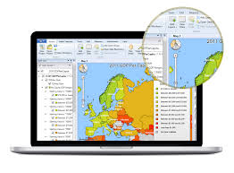 Mapping Tools Thinkgeo Gis Mapping Software Gis Cloud Services Spatial