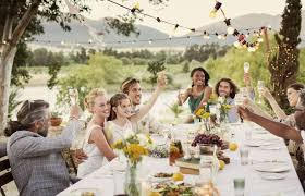 small wedding how to plan a small wedding in a small can be more pleasant