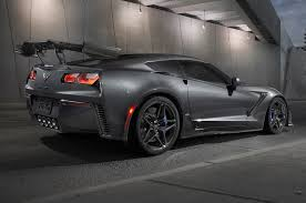 chevy corvette zr1 specs 755 horsepower 2019 chevy corvette zr1 is the fastest most