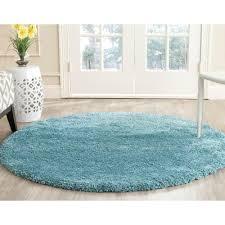 safavieh milan shag navy 5 ft 1 in x 8 ft area rug sg180 7070 5